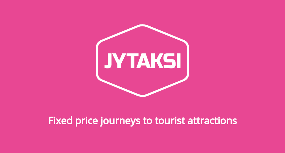 Fixed price taxi journeys to tourist attractions