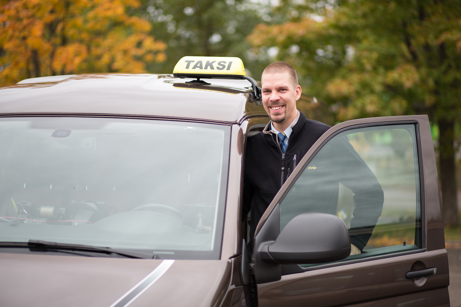 Taksinkuljettajan Ajolupa Hinta