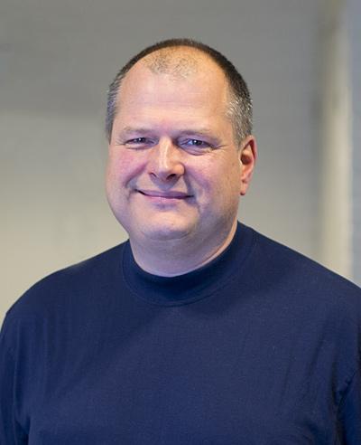 Jytaksin laatupäällikkö Pekka Veijanen