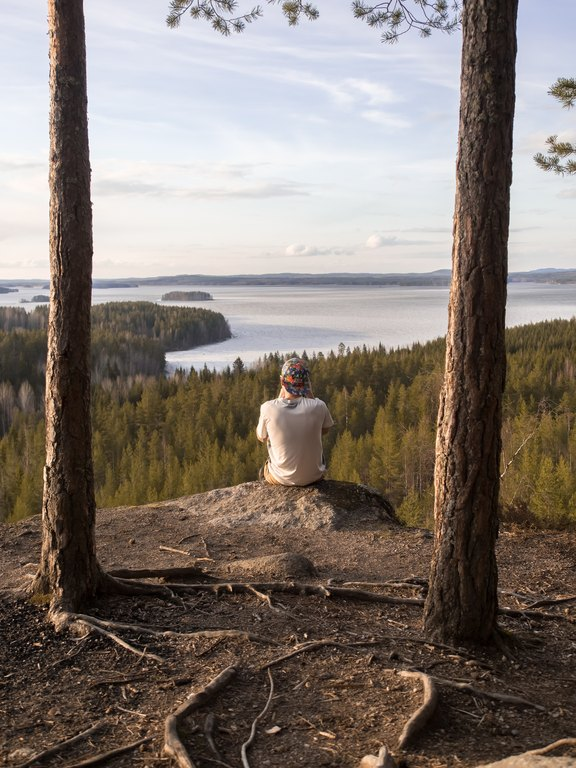Keski-Suomen kansallispuistot